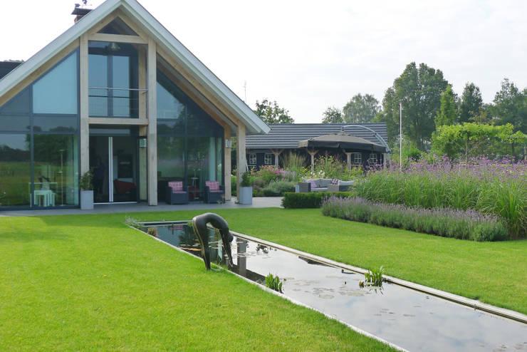 Meeuwis de Vries Tuinen의  정원