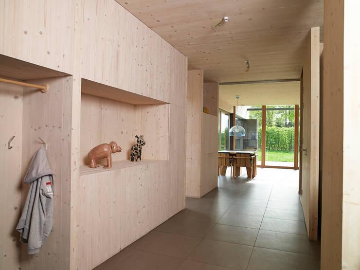 Столовые комнаты в . Автор – Thomas Kemme Architecten