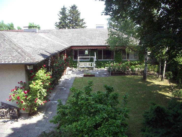 Haus G., Mödling:   von Erich Prödl Associates