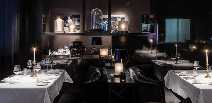 Hotel Zhero des alpes:  Hotels von toc designstudio - Haardt Wittmann PartG