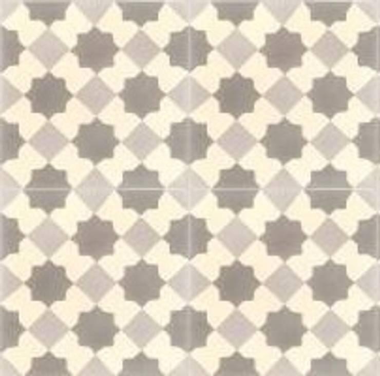 พื้นและกำแพง โดย Kolory Maroka,