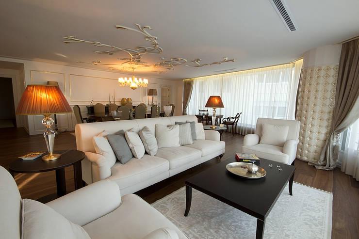 N'CESUR FURNİTURE – n.cesur furniture:  tarz İç Dekorasyon
