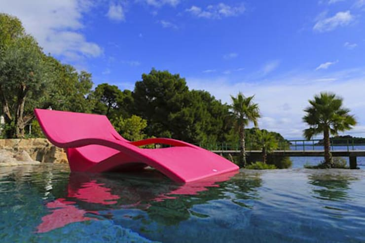 Jardín de estilo  por KSL LIVING