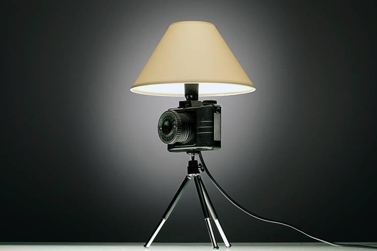 FotoLampka DRUH: styl , w kategorii Salon zaprojektowany przez RefreszDizajn,
