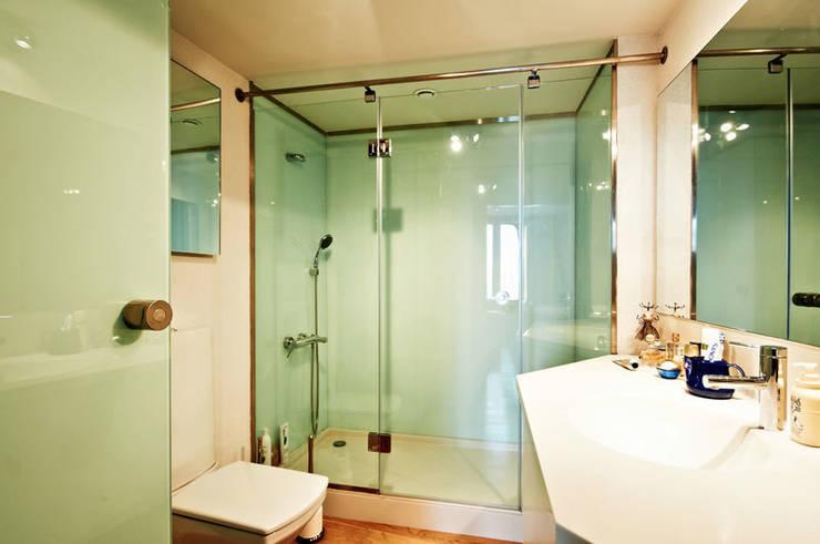 albox – APARTIMAN BELKIS:  tarz Banyo