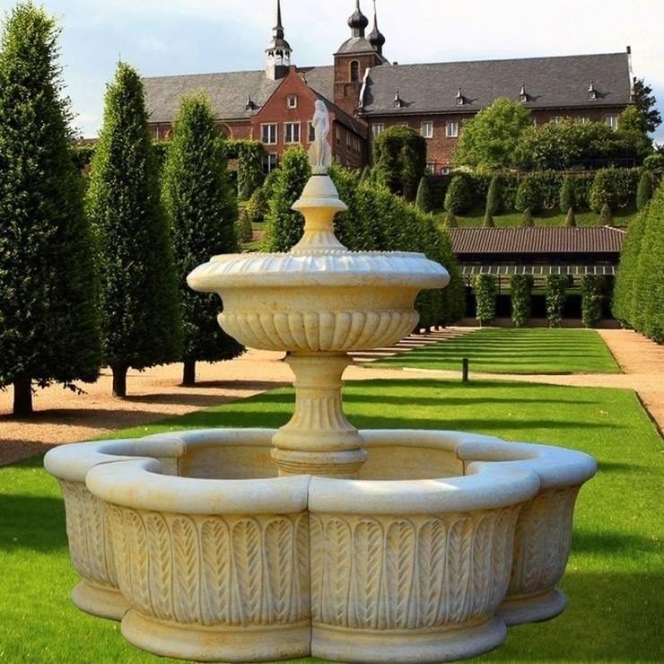Jardim  por Gartentraum.de - Werner und Klopfleisch OHG