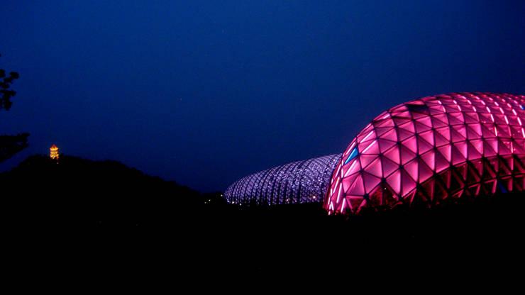 © Yiju Ding:  Veranstaltungsorte von Valentien + Valentien Landschaftsarchitekten Stadtplaner