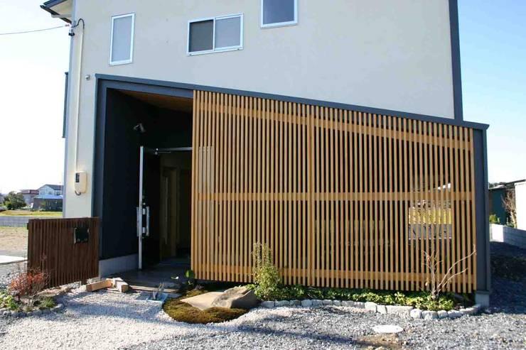 .: さんさい工房一級建築士事務所が手掛けた家です。,オリジナル