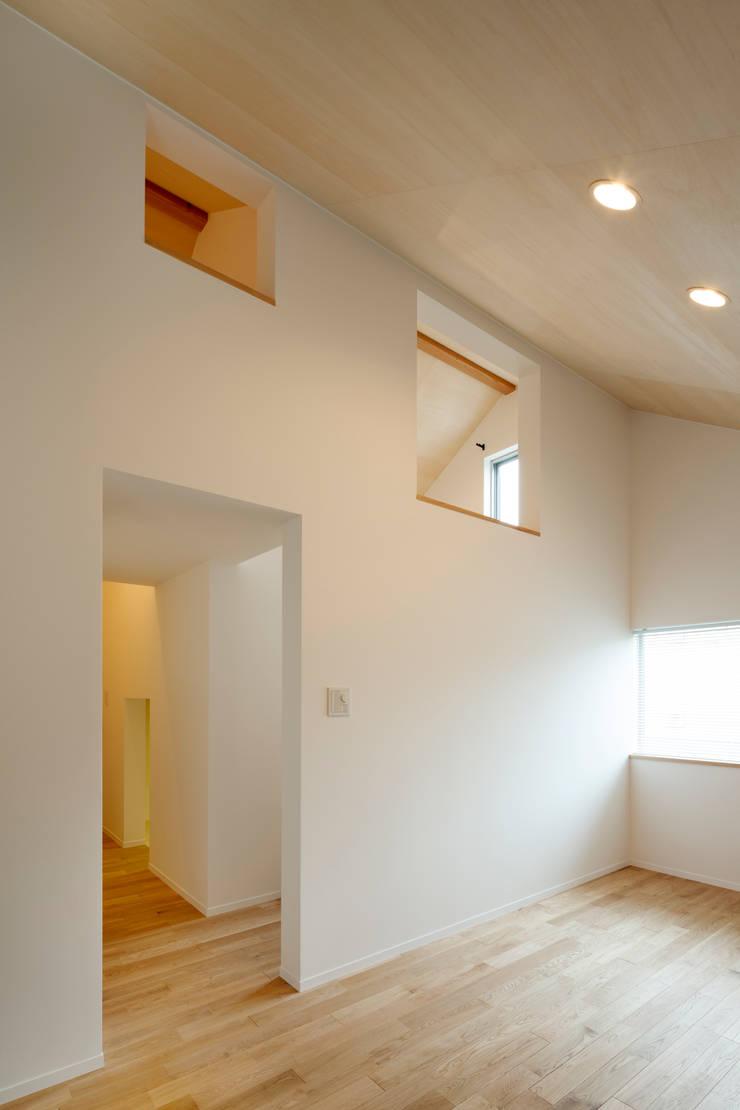 子供部屋: FURUKAWA DESIGN OFFICEが手掛けた子供部屋です。