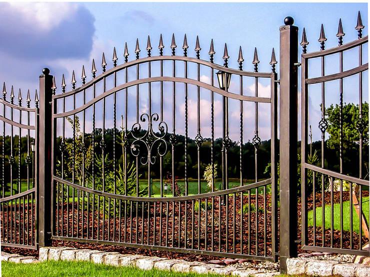 Jardín de estilo  por Armet