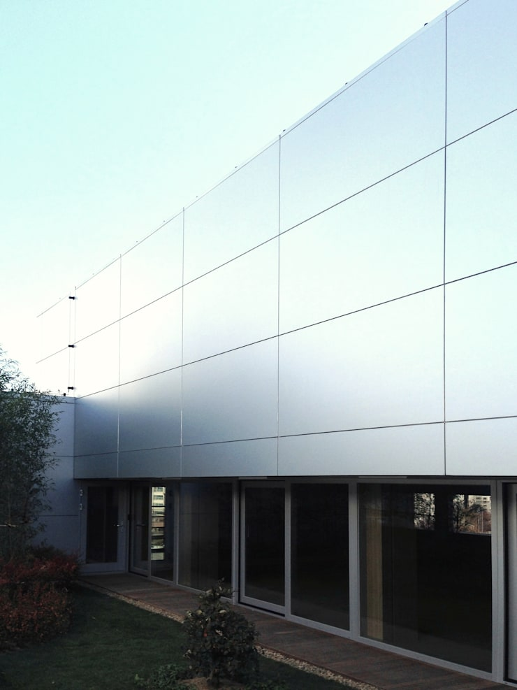 서한사옥 리모델링: ADF Architects의