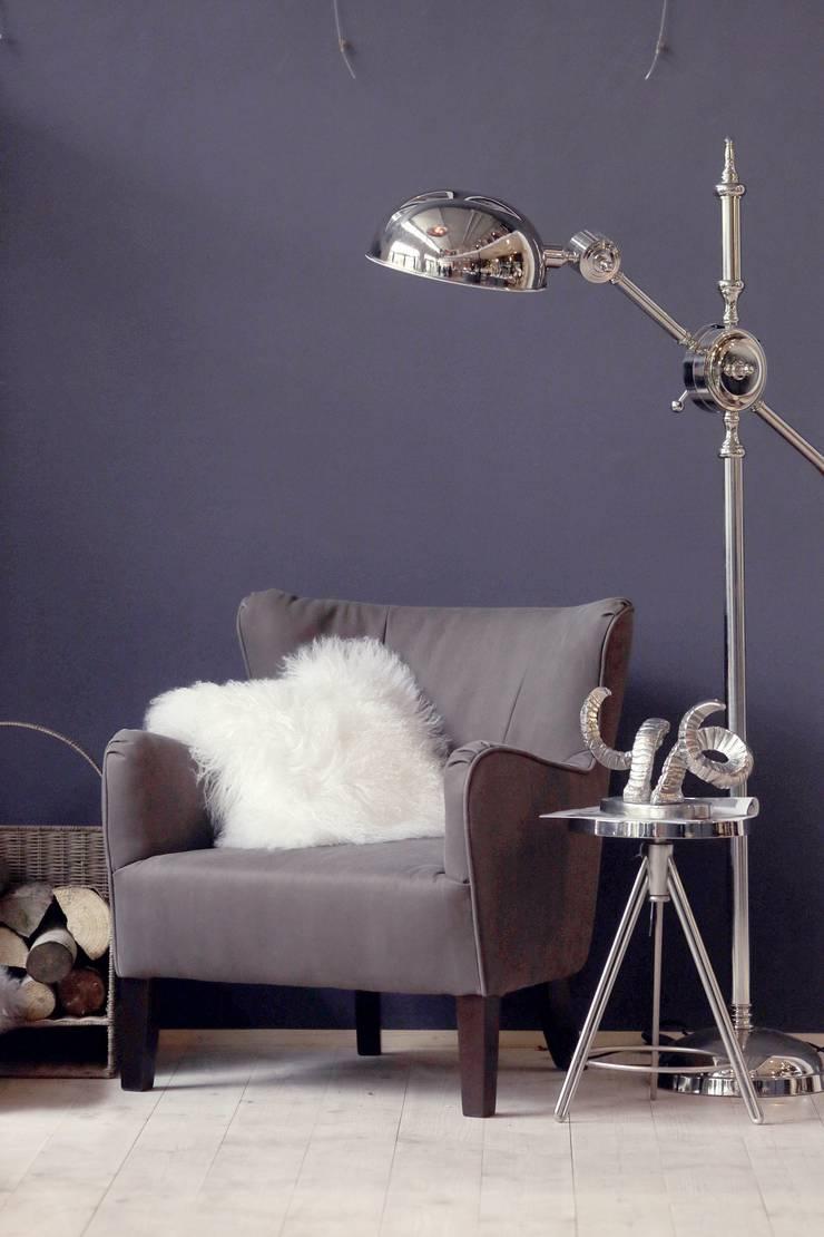 Wnętrza nowoczesne: styl , w kategorii  zaprojektowany przez House&more,Nowoczesny