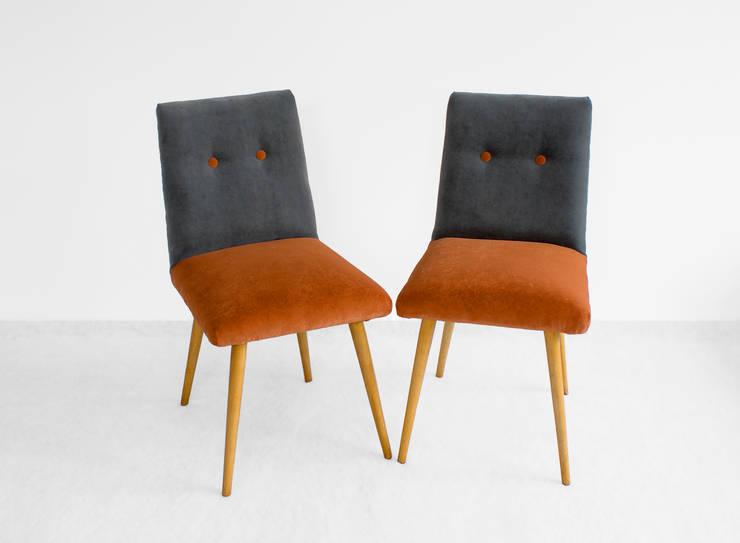 Fotele : styl , w kategorii  zaprojektowany przez ak design ,Nowoczesny