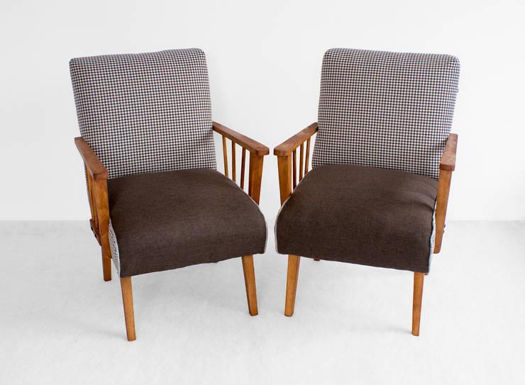 Fotele : styl , w kategorii  zaprojektowany przez ak design ,Klasyczny