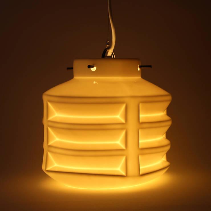 Chimney Cap Light:  Household by StolenForm