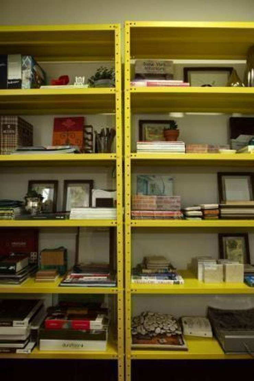 Escritório DUET Arquitetura Lojas & Imóveis comerciais rústicos por DUET ARQUITETURA Rústico