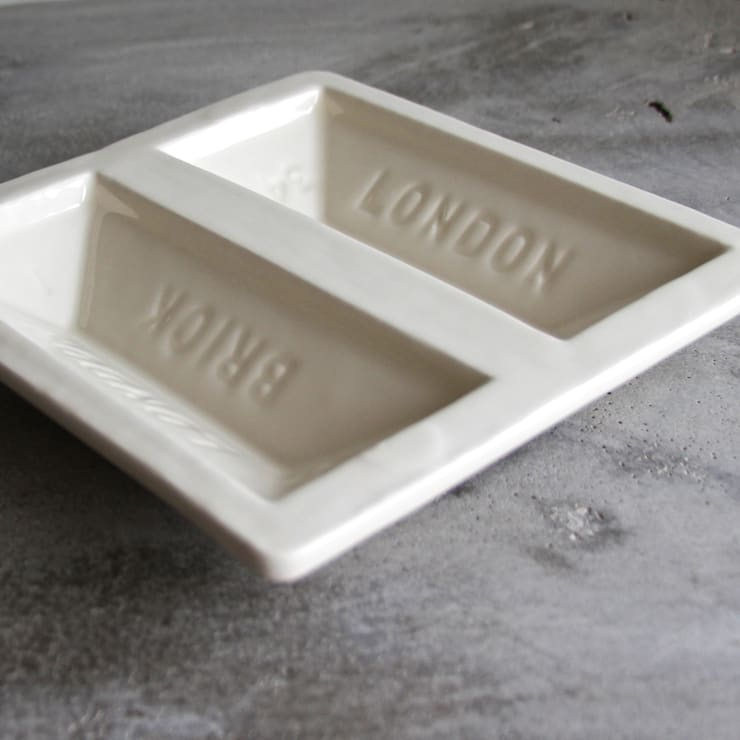 Brick Dish:  Household by StolenForm
