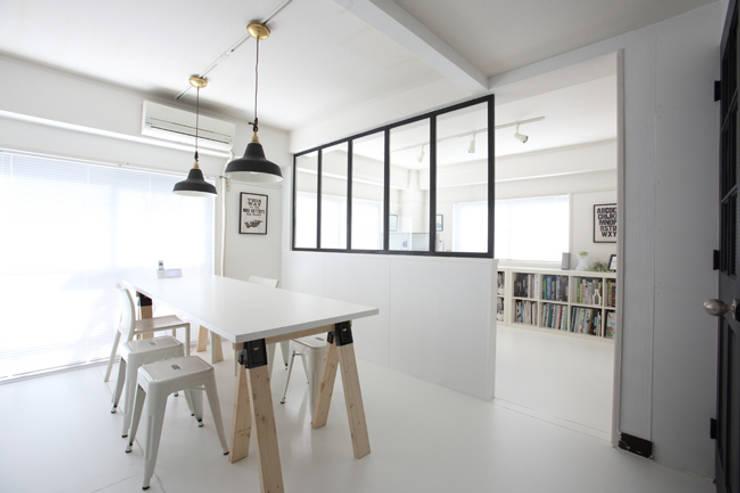 maak office : maak inc.が手掛けたオフィススペース&店です。