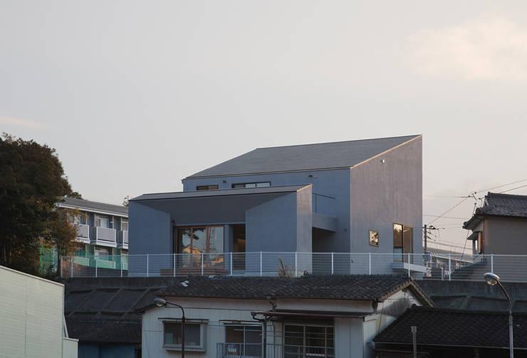 belvedere: MOVEDESIGNが手掛けた家です。