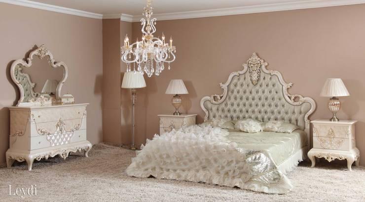 Спальная комната  в . Автор – Mozza dİzayn