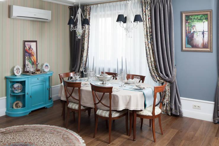 """ЖК """" Северная пальмира"""" 3-комнатная квартира:  в . Автор – Pegasova design"""