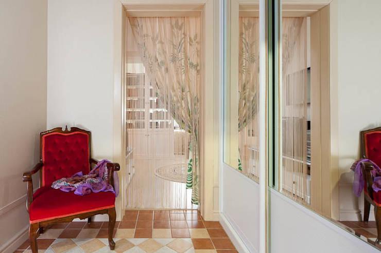 Восточное Щитниково однокомнатная квартира:  в . Автор – Pegasova design