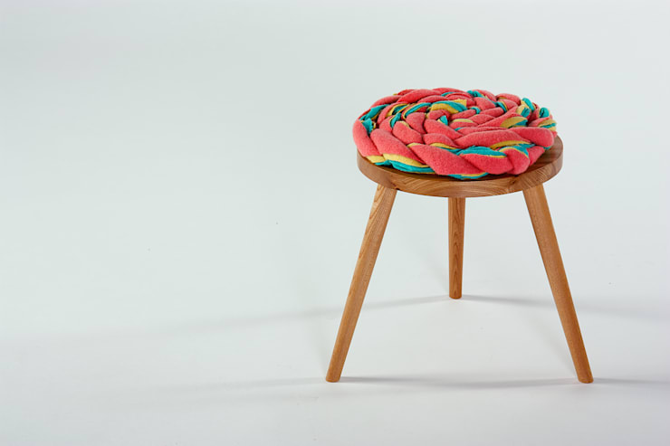 Twister:  Artwork by Jane Crisp Bespoke Designer Maker
