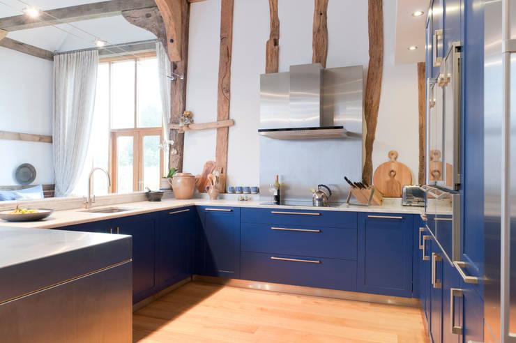 EnMasse Kitchen Showcase:  Kitchen by info4185