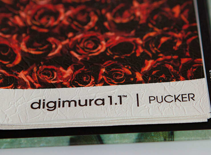 DIGIMURA 1.1 PUCKER: Paredes de estilo  de Shoptoshop.com
