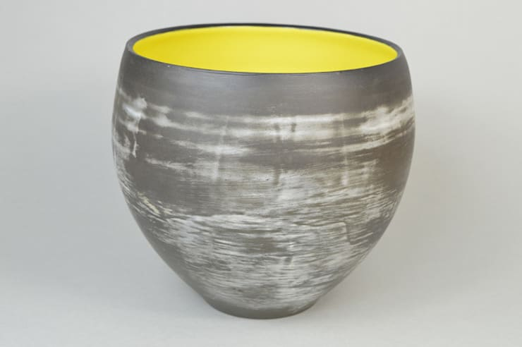 Nebula Bowl, 22cm:  Artwork by Andrew Temple Smith Ceramics
