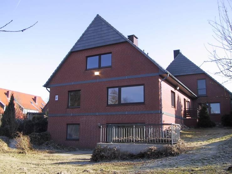 Haus Krummesse
