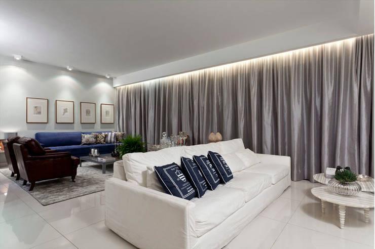 Residência:   por NR Arquitetura