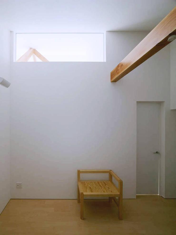 Clinic in Onomichi: OISHI Masayuki & Associatesが手掛けた医療機関です。,