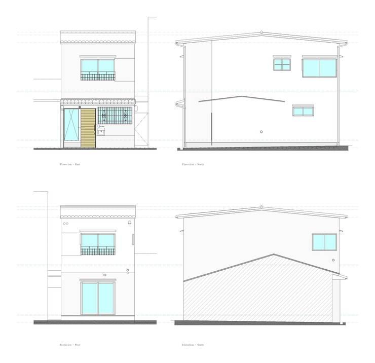 в . Автор – coil松村一輝建設計事務所