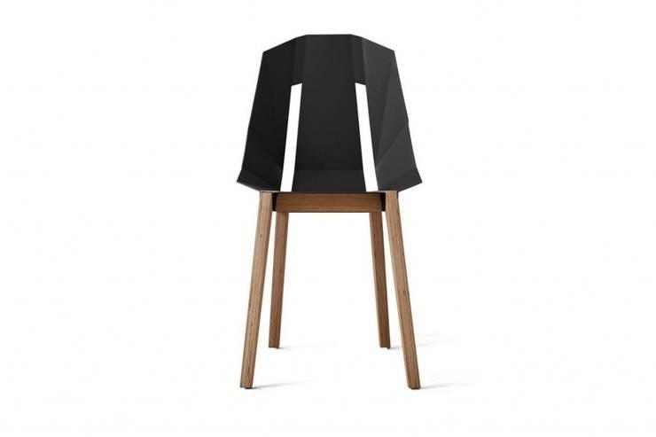 DIAGO: styl , w kategorii Domowe biuro i gabinet zaprojektowany przez TABANDA gdańsk,