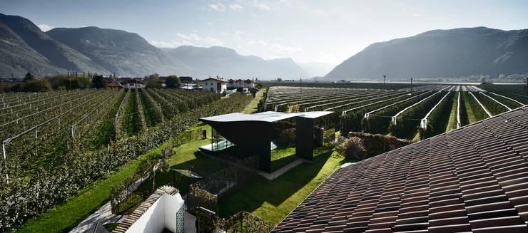 Häuser von Peter Pichler Architecture