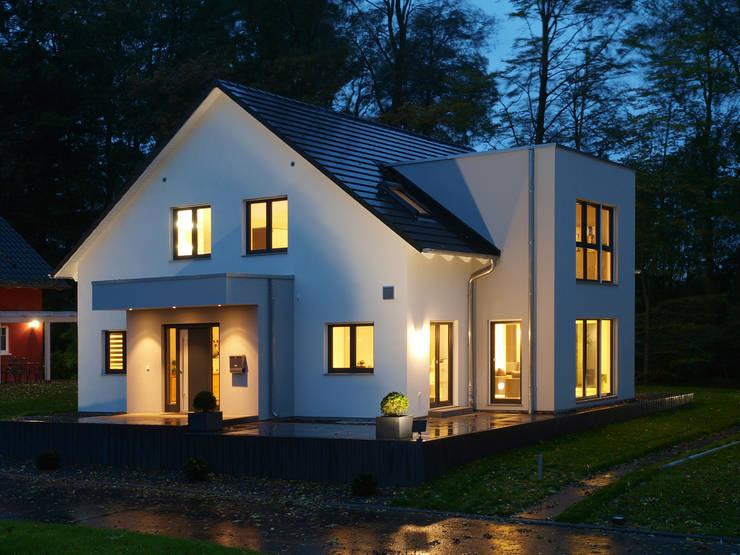 Musterhaus Bad Vilbel, Da Capo Sonderplanung:   von Schwabenhaus GmbH & Co. KG