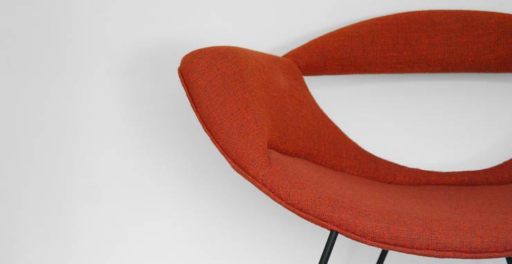 Karre Design – Rumi Armchair:  tarz