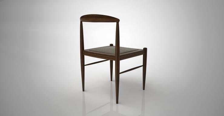Karre Design – Moualla Chair:  tarz