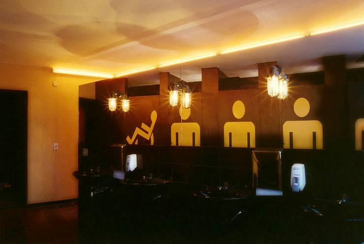 Бары и клубы в . Автор – ARQdonini Arquitetos Associados,