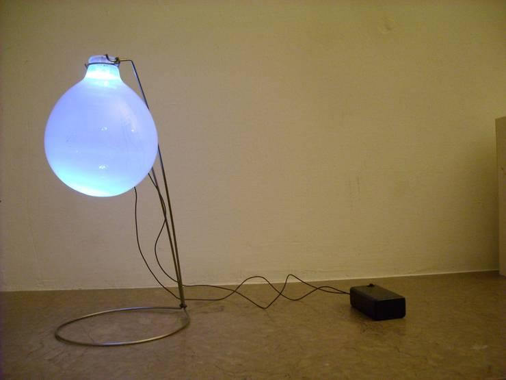 luminaires verre soufflé: Art de style  par contact365