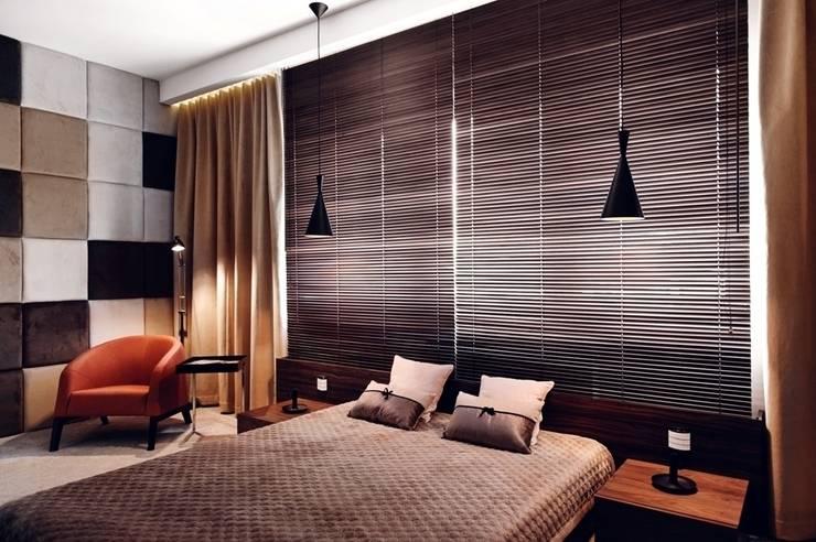 Dom prywatny 2012: styl , w kategorii Sypialnia zaprojektowany przez formativ. indywidualne projekty wnętrz