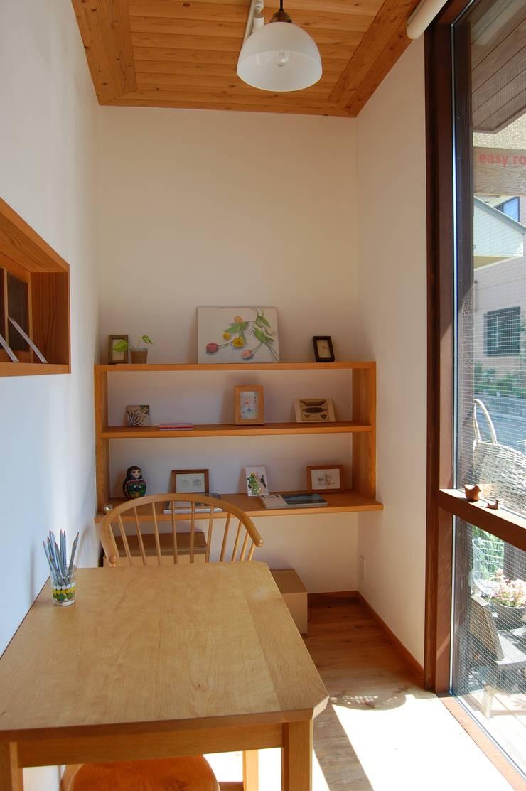 ギャラリー アジア・和風の 窓&ドア の 今村設計室 和風