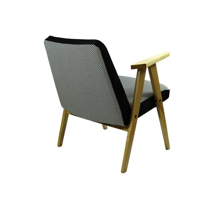366 Chierowski: styl , w kategorii Salon zaprojektowany przez ToTu Pracownia,