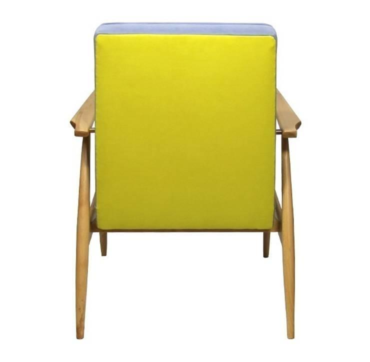Miodek: styl , w kategorii Salon zaprojektowany przez ToTu Pracownia
