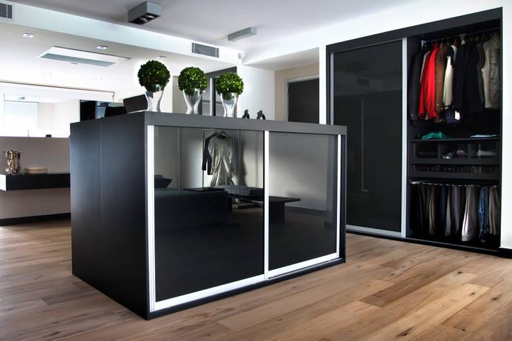 As Tasarım - Mimarlık – SAHİLEVLERİ PROJE:  tarz Yatak Odası