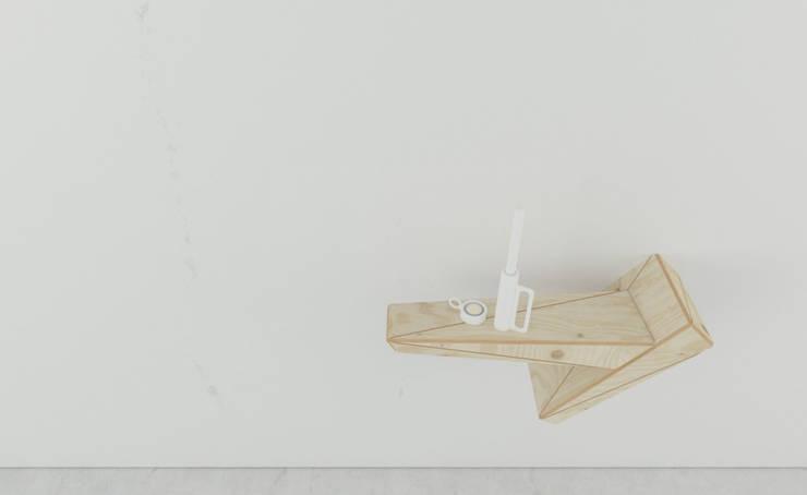 300 SERIES : styl , w kategorii Salon zaprojektowany przez t design