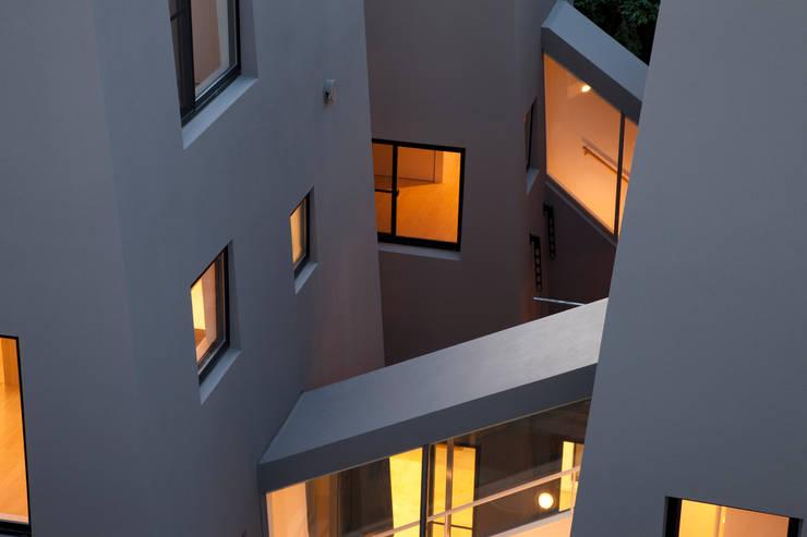 『 にしはらのながや 』: O.A.D  岡由雨子建築設計ディザインが手掛けた家です。