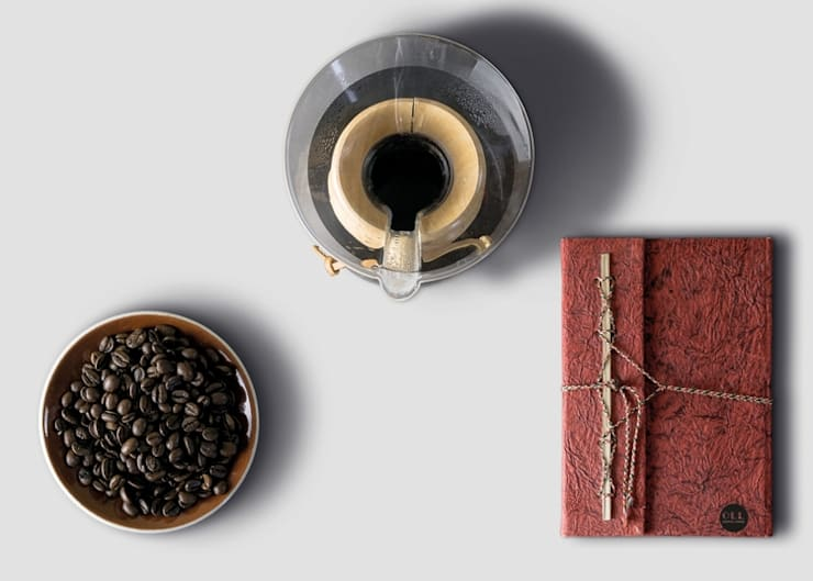 OLL.DESIGN – Coffe House:  tarz