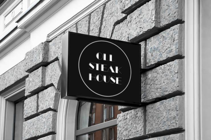 OLL.DESIGN – Tabela | Signboard:  tarz